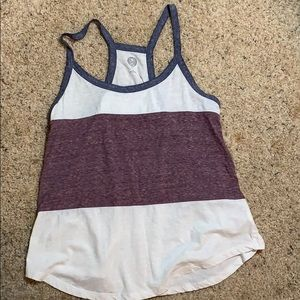 So Athletic Tank Top